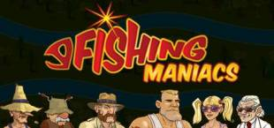 Fishing Maniacs