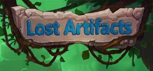 Lost Artifacts - Ancient Tribe Survival