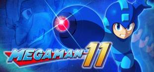 Mega Man 11 / ロックマン11 運命の歯車!!