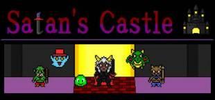 Satan's Castle