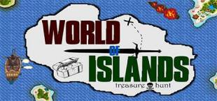 World of Islands - Treasure Hunt