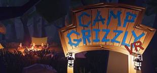 Camp Grizzly VR