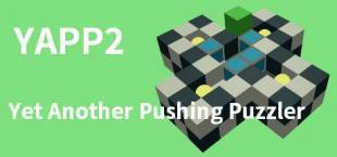 YAPP2: Yet Another Pushing Puzzler