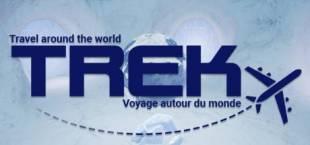 Trek: Travel Around the World