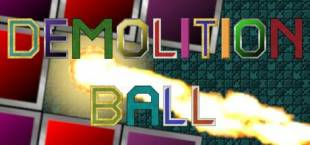 Demolition Ball