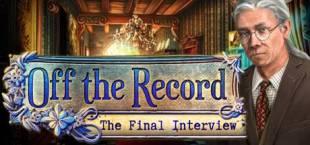 The interview — дата выхода, системные требования и обзор игры the.