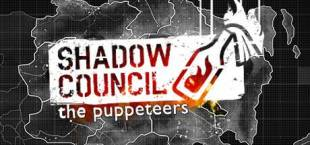 Shadow Council: The Puppeteers