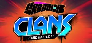 Urbance Clans Card Battle!