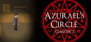Azurael's Circle: Chapter 2