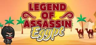 Legend of Assassin: Egypt
