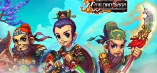 Warlord Saga