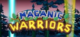 Maganic Warriors