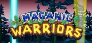 Maganic Warriors