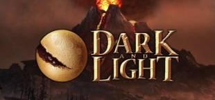 Dark and Light