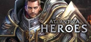 Atlantica Heroes