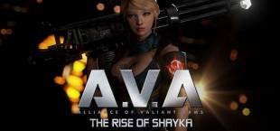 A.V.A: The Rise of Shayka