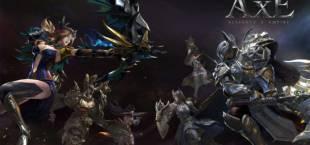 AxE (Alliance X Empire)
