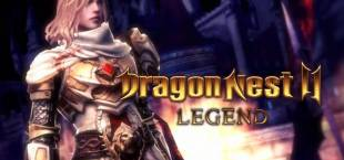 Dragon Nest 2: LEGEND