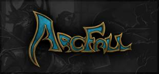 Arcfall