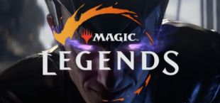 Magic: Legends