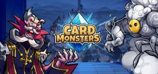 Card Monsters