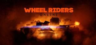 Wheel Riders Online
