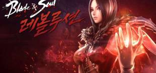 Blade and Soul: Revolution