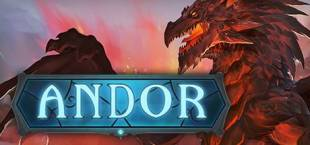 Andor - the Cards of Wonder
