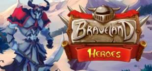 Braveland (2014) pc | механики скачать торрент бесплатно.