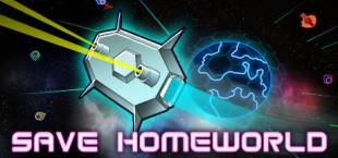 Save Homeworld