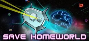 Save Homeworld