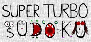 Super Turbo Sudoku