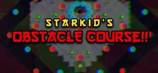 Starkid's Obstacle Course