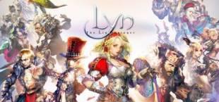 Lyn: The Lightbringer