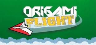 Origami Flight