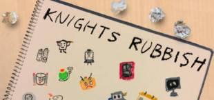 Knights Rubbish