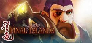 Final Islands