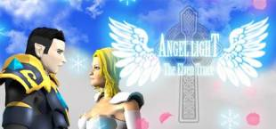 Angel Light The Elven Truce