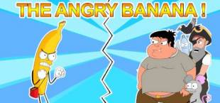 The Angry Banana