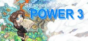 Strangers of the Power 3