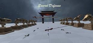 Sword Defense