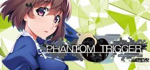 Grisaia Phantom Trigger Vol.5.5
