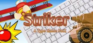 Striker A Type Game Pack