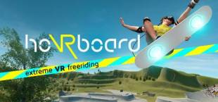 hoVRboard