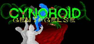 CYNOROID -GENTAGELSE-