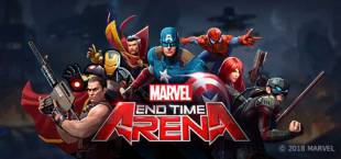 Marvel End Time Arena