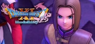 Dragon Quest XI: The Legend of Luminar