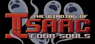 Binding of Isaac: Four Souls