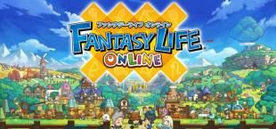Fantasy Life Online