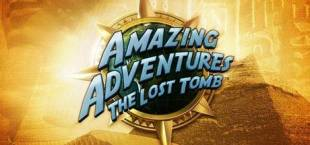 Amazing Adventures The Lost Tomb™